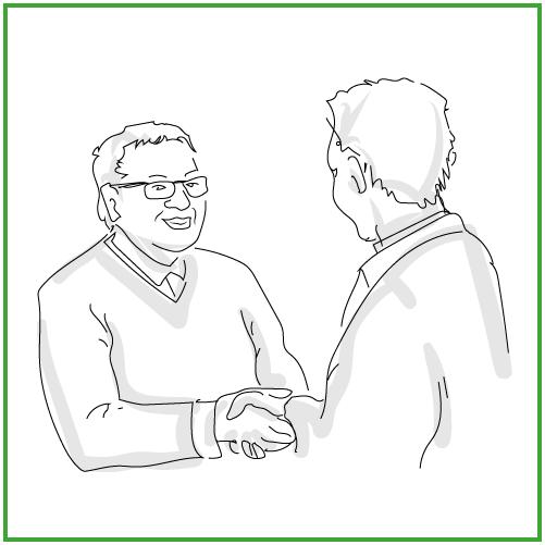 Päätät hankinnan Autamme lupa- ja paperiasioissa