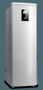 Thermia Atlas inverter maalämpöpumppu