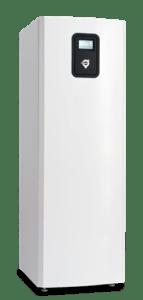 Thermia Calibra inverter maalämpöpumppu